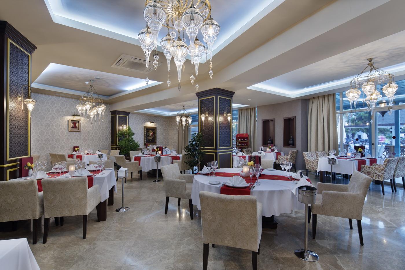 Euphoria Excelsior Hotel Side
